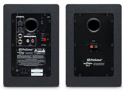 PreSonus Eris E4.5 BT Bluetoothlu Stüdyo Referans Monitörü (Çift) - Thumbnail