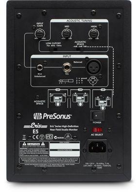 PreSonus - PRESONUS Eris E5 - 5