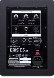 Presonus Eris E5 XT Aktif Stüdyo Referans Monitörü (Çift) - Thumbnail