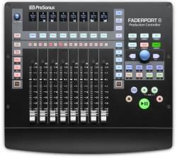 PreSonus - PRESONUS FaderPort 8 8 Fader Remote