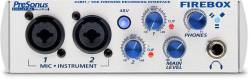 PreSonus - PRESONUS FIREBOX (OUTLET)