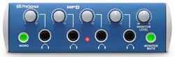 PreSonus - PRESONUS HP4 - 4 kanal Kulaklık Preamp