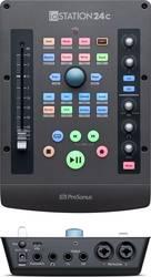 PreSonus - PreSonus ioStation 24c Ses Kartı Monitör Controller