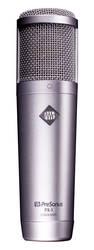 PreSonus - Presonus PX-1 Geniş Diyaframlı Condenser Stüdyo Mikrofonu