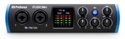 Presonus Studio 24c - 2 Giriş/ 4 Çıkış Type-C Ses Kartı - Thumbnail