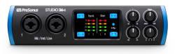 PreSonus - Presonus Studio 26c - 2 Giriş/6 Çıkış Type-C Ses Kartı