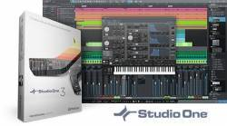 PreSonus - PRESONUS Studio ONE V4 Pro