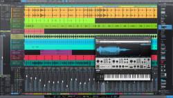 PreSonus Studio ONE V4.5 Pro (Türkçe Destekli) - Thumbnail
