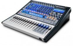 PreSonus - PRESONUS StudioLive 16.0.2 - Dijital Mikser / FireWire Ses Kartı