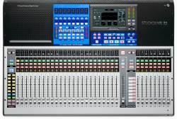 PreSonus - Presonus StudioLive 32 Series III 32 Kanal Dijital Mikser