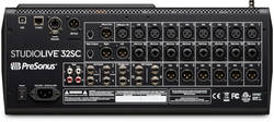 - PRESONUS StudioLive 32SC 16 Fader Dijital Mikser