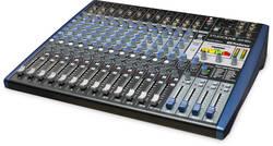 PreSonus - Presonus StudioLive AR 16c USB c Stüdyo Mixeri