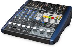 PreSonus - Presonus StudioLive AR 8c USB C Stüdyo Mixer