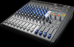 PreSonus - PreSonus StudioLive Ar12 12 Kanal USB Stüdyo Mikseri
