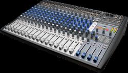 PreSonus - PreSonus StudioLive AR22 22 Kanal USB Stüdyo Kayıt Mikser