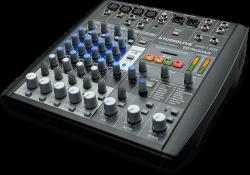 PreSonus - PreSonus StudioLive AR8 8 Kanal USB Stüdyo Mikser