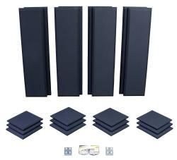 Primacoustic - Primacoustic - London 10 Akustik Panel Paketi (20 parça)