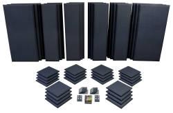 Primacoustic - Primacoustic - London 16 Akustik Panel Paketi (42 parça)