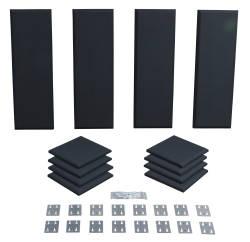 Primacoustic - Primacoustic - London 8 Akustik Panel Paketi (12 Parça)