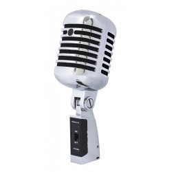 Proel - Proel DM55V2 Nostaljik Vokal Mikrofonu