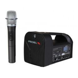 Proel - Proel FREE5LT Portatif Ses Sistemleri