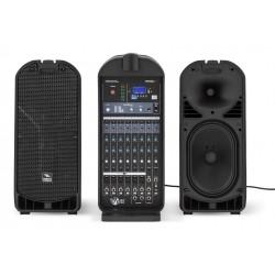 Proel - Proel FREEPACK812 Portatif Ses Sistemleri