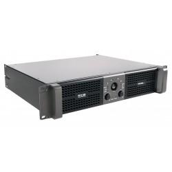 Proel - Proel HPX1200 Stereo 2 x 600 Watt power Amfi