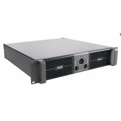 Proel - Proel HPX6000 Stereo 2 x 3000 Watt Power Amfi