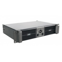 Proel - Proel HPX900 stereo 2 x 450 watt power amfi