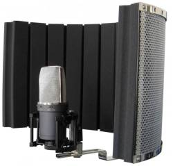 Proel - Proel PRORF02 Akustik Mikrofon Paneli
