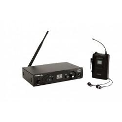 Proel - Proel RM3000TR Kulak İçi Wireless Monitör