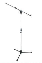 Proel - Proel RSM200BK Profesyonel Mikrofon T Stand