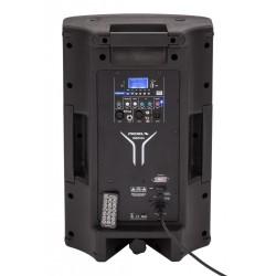 "Proel WAVE12A - USB Bluetooth 12"" 400 Watt Aktif Hoparlör - Thumbnail"