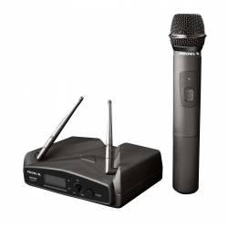 Proel - Proel WM100M Kablosuz Tek El Telsiz Mikrofon
