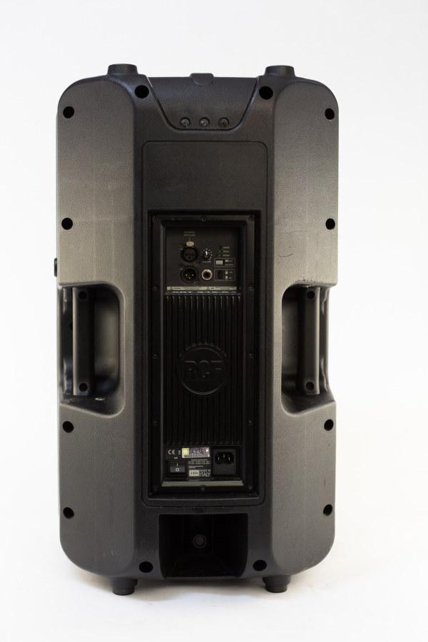 RCF ART 312A Mk3 (OUTLET) ® En iyi Fiyatlar infoMusic'de!