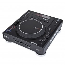 Reloop - Reloop RMP-2.5 Alpha CD Player