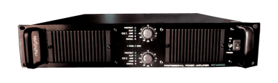Rhythm White RT 2100 Power Amfi