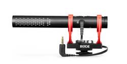 Rode - Rode VideoMic NTG Shotgun Mikrofon