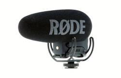 Rode - Rode VideoMic Pro+ Shotgun Mikrofon