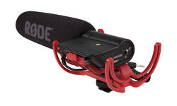Rode - Rode VideoMic Rycote Shotgun Kamera Mikrofonu