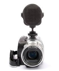 Rode VideoMic Stereo Shotgun Mikrofon - Thumbnail