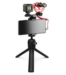 Rode - Rode Vlogger kit Universal
