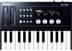 Roland - ROLAND A-01K Bluetooth Synth Midi Klavye