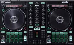 Roland - ROLAND DJ-202 Gelişmiş DJ Kontrolcüsü