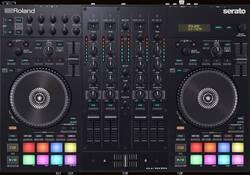 Roland - ROLAND DJ-707M DJ Controller