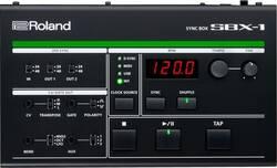 Roland - ROLAND SBX-1 Sync Box