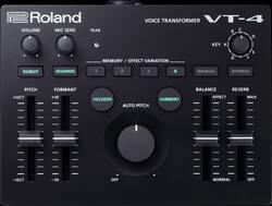 Roland - ROLAND VT-4 AIRA Vokal Prosesör