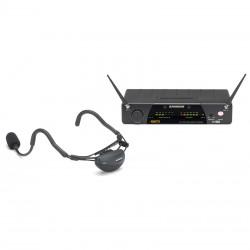 Samson - Samson Airline -77 UHF Kablosuz Headset Mikrofon