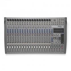 Samson - Samson L2000 20 Kanal 4-Bus Profesyonel Mikser