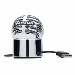 Samson - Samson MetoriteUSB Condenser Mikrofon